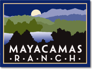Mayacamas Ranch, Calistoga California
